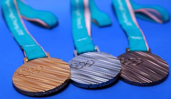 medaillenspiegel sotschi 2014