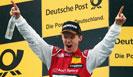 Mattias Ekström peilt den DTM-Titel an