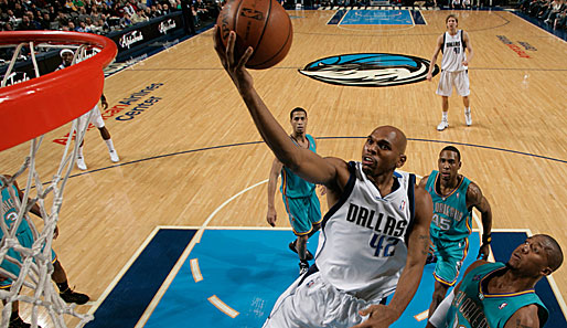 NBA, Dallas, Jerry Stackhouse
