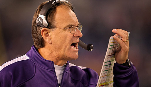 Brian Billick, Baltimore, NFL