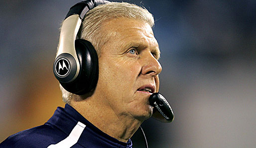 Billd Parcells, Miami Dolphins, NFL, Football