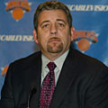 Dolan, New York, Knicks