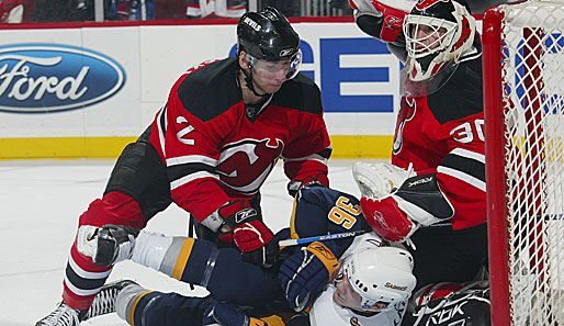 Buffalo, Sabres, New Jersey, Devils