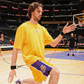 Gasol, Pau, Los Angeles, Lakers