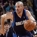 Jason Kidd, Dallas, Mavericks