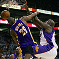 Shaquille O'Neal, Phoenix, Suns