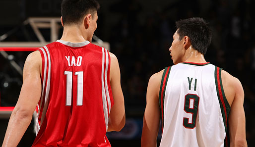 yao, yi, houston, milwaukee