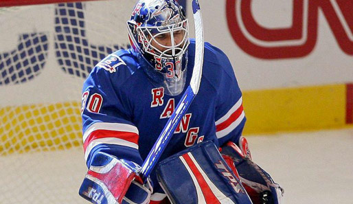 NHL, Rangers, Lundqvist, New York