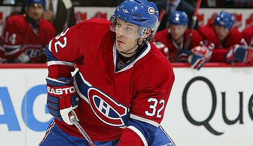 NHL, Montreal, Mark Streit