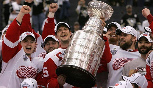 detroit, red wings, stanley cup