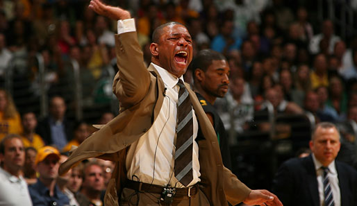 Doc Rivers, Boston