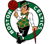 Boston, Celtics, Logo