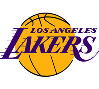 Los, Angeles, Lakers, Logo