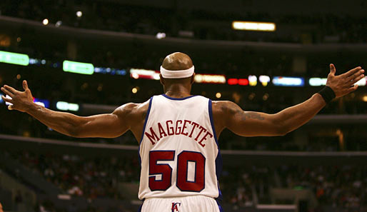 maggette, clippers, los angeles, nba