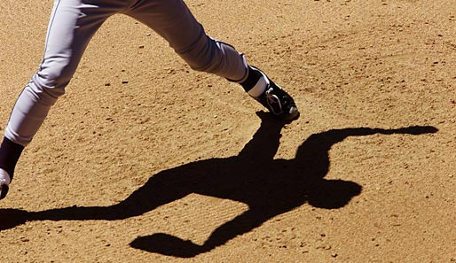 Baseball, Pitcher