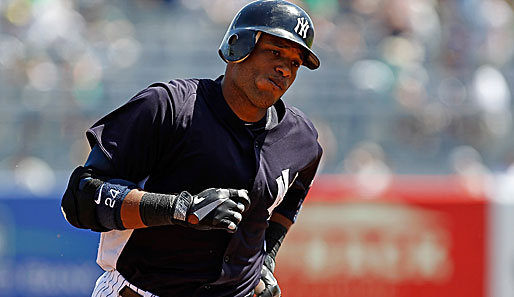 Robinson Cano (New York Yankees)
