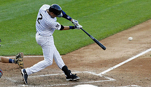 Derek Jeter war bereits elfmal All-Star und fünfmal Champion der World Series