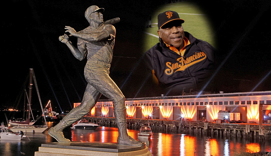 Platz 20: Willie McCovey - 521 HR (1959-1980 für die San Francisco Giants, San Diego Padres, Oakland Athletics)