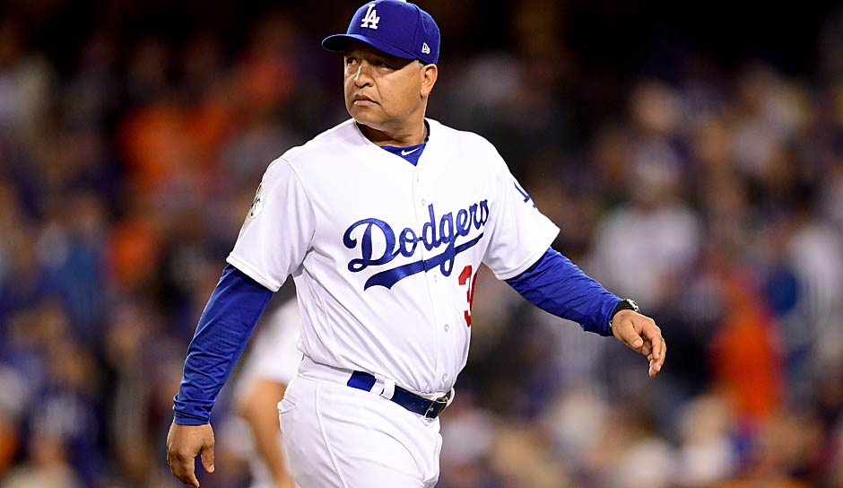 Dave Roberts (Los Angeles Dodgers)
