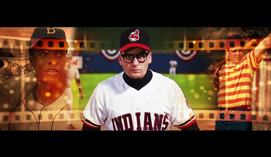 MLB: Die besten Filme und Serien über Baseball - Seite 1