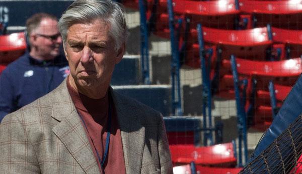 MLB: Boston Red Sox nach der Entlassung von Teampräsident Dave Dombrowski - Die Welt ist nicht genug