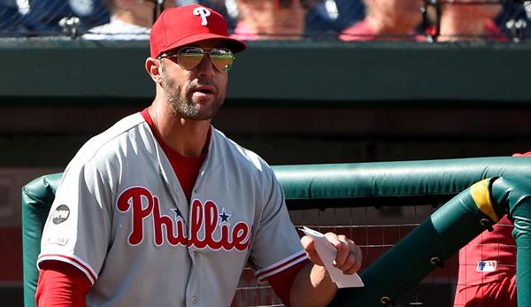 MLB: Philadelphia Phillies entlassen Gabe Kapler nach nur zwei Jahren