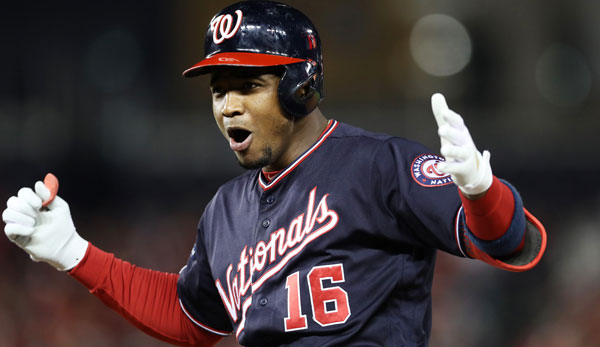 MLB Playoffs: Sweep! Nationals erreichen World Series - Cole hält Yankees in Schach