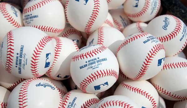 Bericht: MLB-Saisonstart im Mai geplant - Alle Spiele finden in Arizona statt