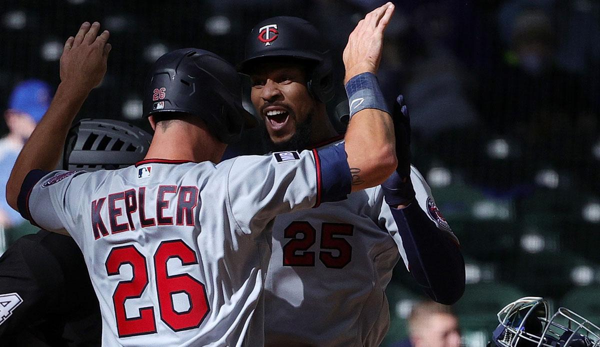 MLB startet vor Publikum: Auftaktniederlage für starken Max Kepler