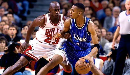 Interview With Penny Hardaway: His Legendary Signature Sneaker Line