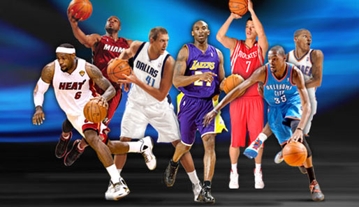 NBA Basketball Replay Ganzes Game