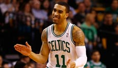 Courtney Lee, Boston Celtics