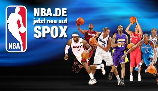 Spox Nba Live