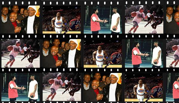 Basketball Filme
