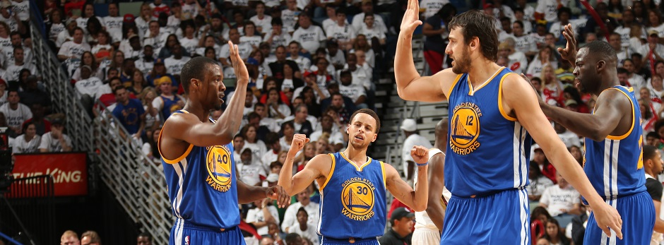 NBA, Golden State Warriors