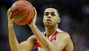 D'Angelo Russell, Ohio State
