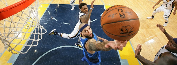 NBA, Deron Williams, Dallas Mavericks