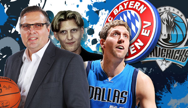 Image result for donnie nelson dirk