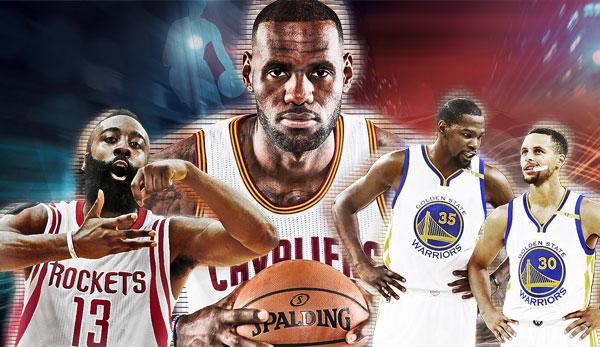Die Besten Basketballspieler