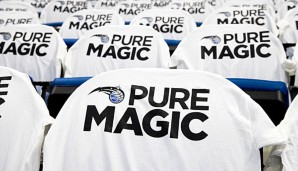 Die Orlando Magic feuern GM Rob Hennigan