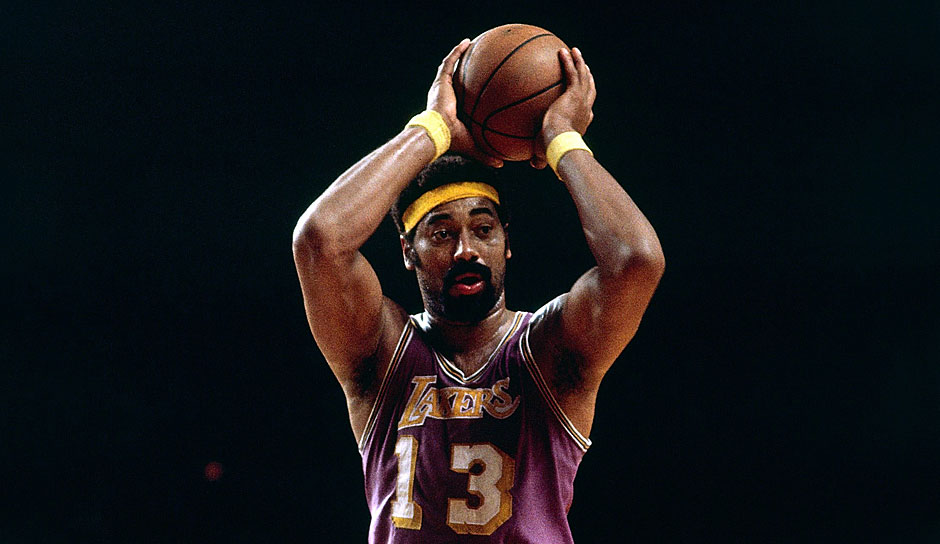 Platz 17 (40 Punkte) - Conference Semifinals 1969, Spiel 6: Los Angeles Lakers - San Francisco Warriors 118:78