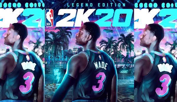 NBA 2K19: Release, Ratings, Plattformen, Neuigkeiten, Cover