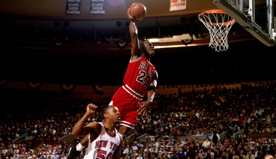 Bester Basketballspieler