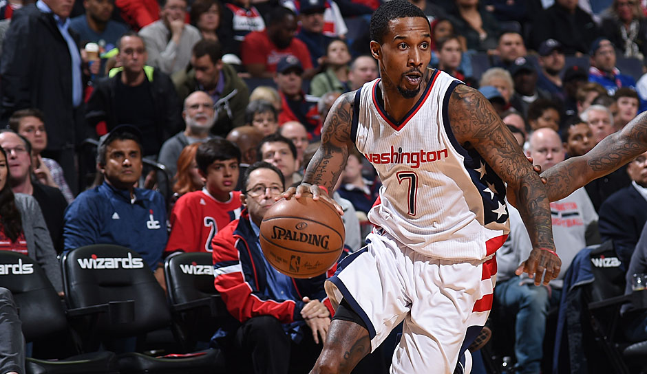 Brandon Jennings - Unrestricted (Washington Wizards)