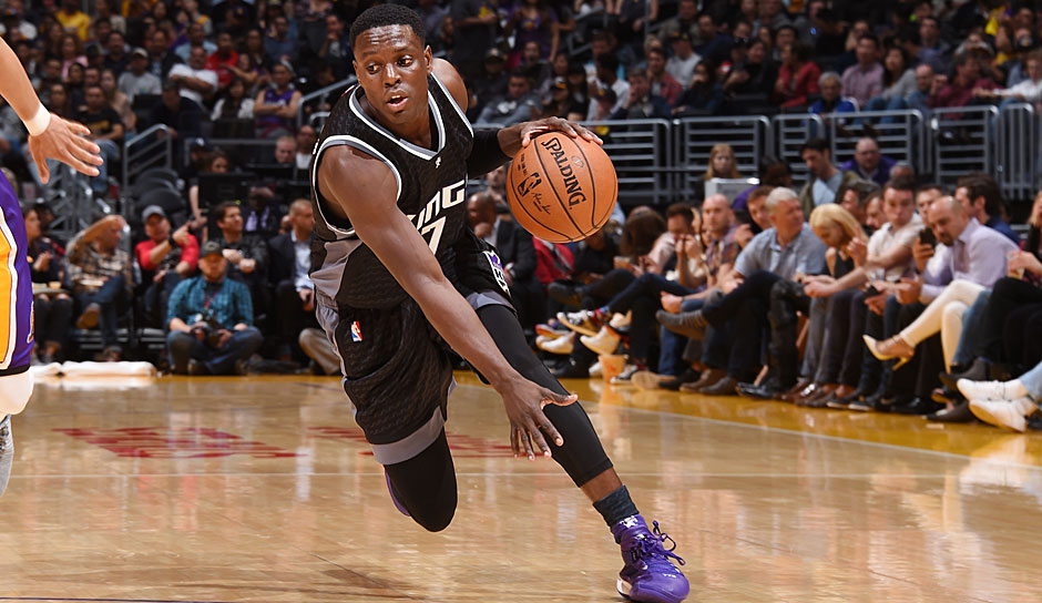 Darren Collison - Unrestricted (Sacramento Kings)