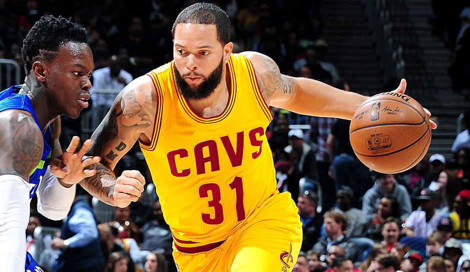 Deron Williams - Unrestricted (Cleveland Cavaliers)