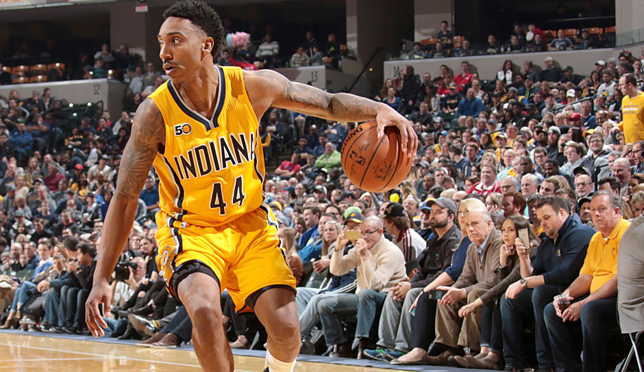 Jeff Teague - Unrestricted (Indiana Pacers)