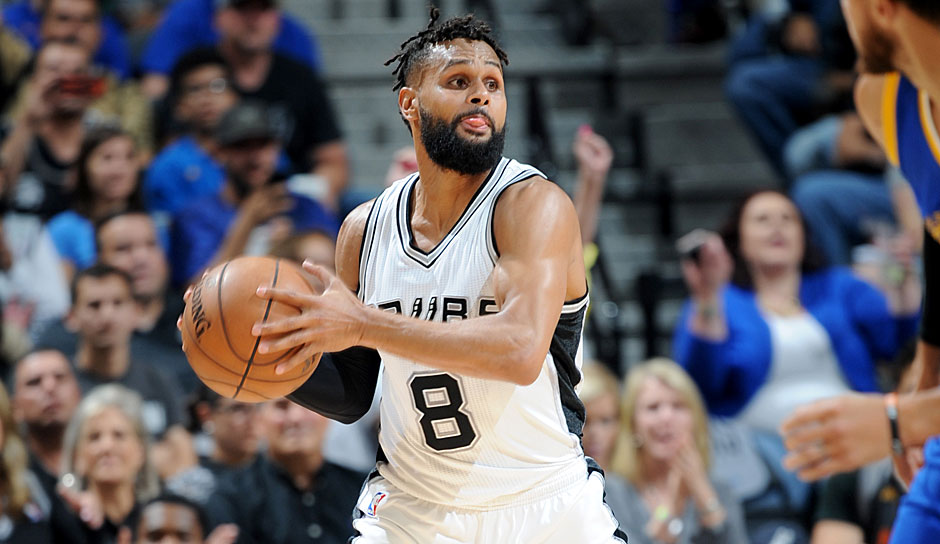 Patty Mills - Unrestricted (San Antonio Spurs)