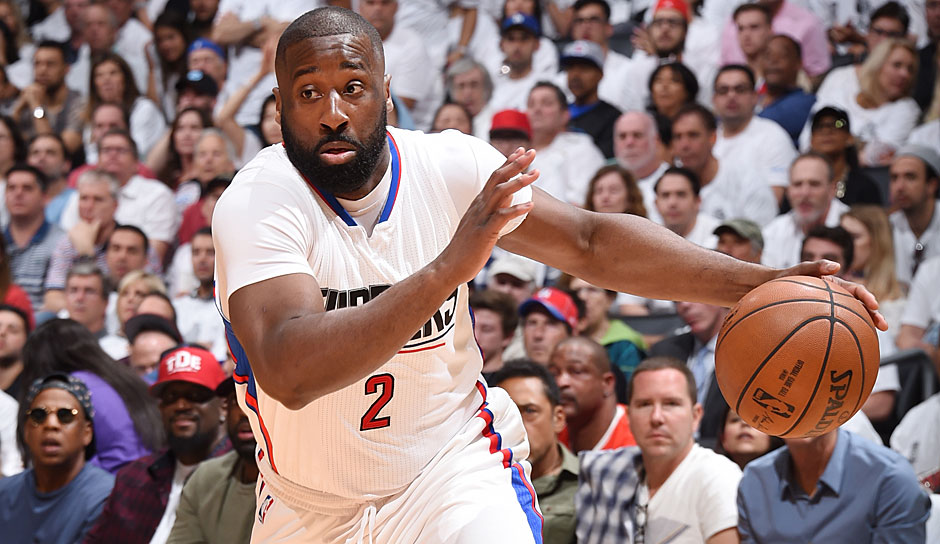 Raymond Felton - Unrestricted (Los Angeles Clippers)