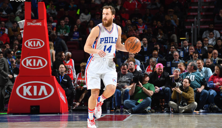 Sergio Rodriguez - Unrestricted (Philadelphia 76ers)
